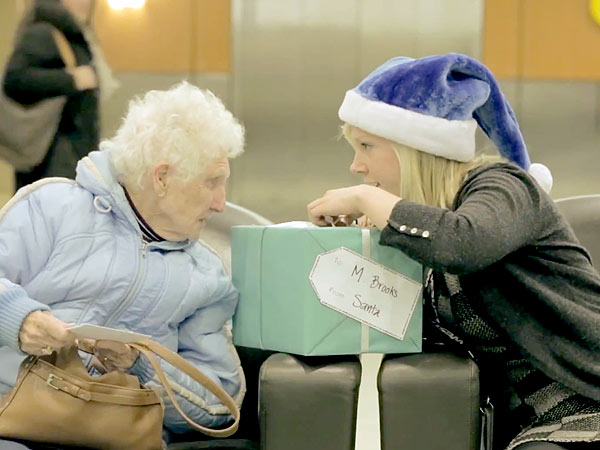 The Most Important Things Online: WestJet's Christmas Miracle Commercial, the Dr. Who Christmas Trailer and More