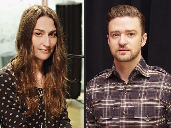 Grammy Nominations 2014: Justin Timberlake Snubbed, Sara Bareilles Surprises