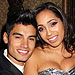 The Wanted's Siva Kaneswaran Is Engaged