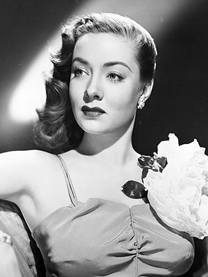 Audrey Totter, Lady in the Lake Actress, Dies at 95