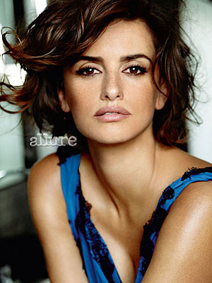 Penelope Cruz on Motherhood: Breastfeeding Is 'Addictive'