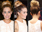 Best Star Hair from Every Angle | Lauren Conrad
