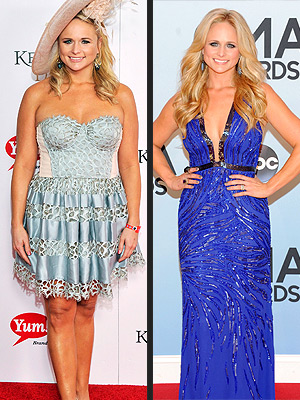 CMA Awards 2013: Miranda Lambert Shows Off Slimmed-Down Look