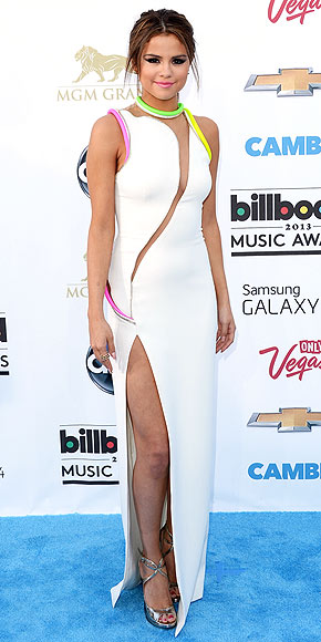 Billboard Music Awards Looks | Selena Gomez