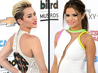 Top of the Style Charts: The Billboard Music Awards Looks | Selena Gomez