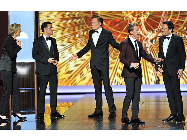 Emmys 2013: Neil Patrick Harris Monologue, Funniest Lines