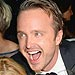 Stars Party Down After the Emmys | Aaron Paul, Anna Gunn