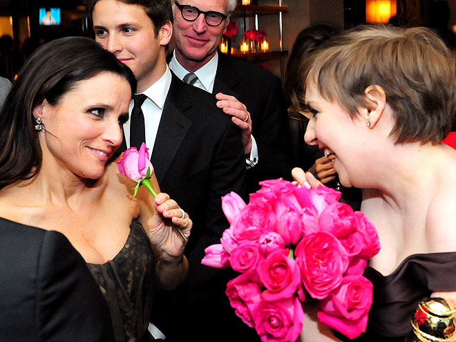Globes 2013 Parties: All the Action Inside