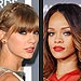 10 Big Beauty Moments at the 2013 Grammys
