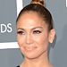 PHOTO: Jennifer Lopez Walks All Over Grammys Dress Code