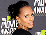 MTV Movie Awards Style: Anything (And We Mean Anything) Goes | Kerry Washington