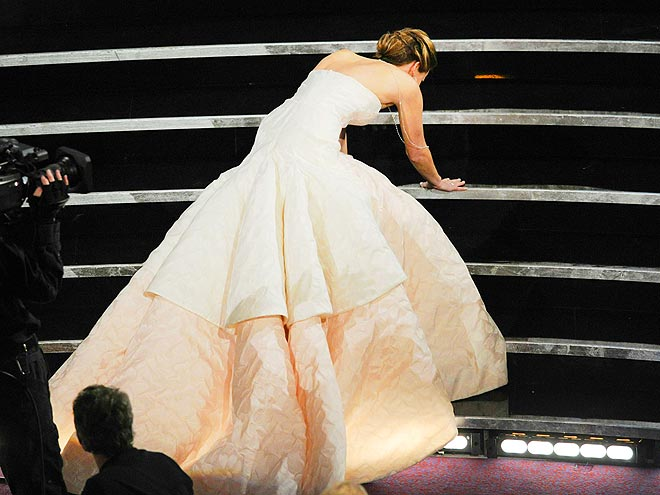 10 Things We Learned from Oscars 2013