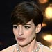 2013's Academy Awards Winners & Nominees | Anne Hathaway