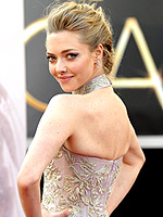 10 Style Moments Everyone&#39;s Talking About | Amanda Seyfried