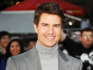 FROM EW: Mission Accomplished – Tom Cruise Wins the Box Office Weekend with Mission Impossible – Rogue Nation