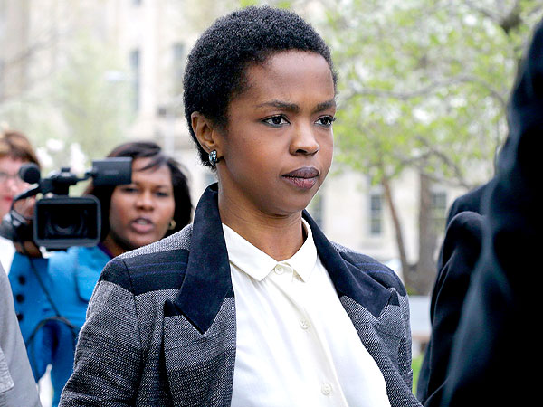Lauryn Hill Post-Prison Shows: What If She Was On 'Orange Is the New Black'?