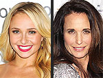 Most Beautiful at Every Age | Hayden Panettiere