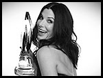 People's Choice Awards Photo Booth Fun | Sandra Bullock
