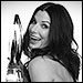 People&#39;s Choice Awards Photo Booth Fun | Sandra Bullock