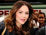 See Latest Katharine McPhee Photos