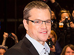 See Latest Matt Damon Photos
