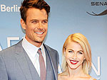 See Latest Josh Duhamel Photos