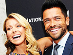 See Latest Kelly Ripa Photos