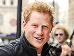 Star Tracks: Star Tracks: Friday, April 19, 2013 | Prince Harry