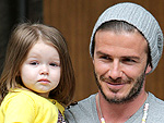 Star Tracks: Star Tracks: Friday, May 3, 2013 | David Beckham