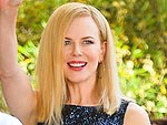 Star Tracks: Star Tracks: Tuesday, May 14, 2013 | Nicole Kidman