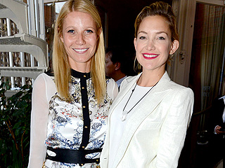 Star Tracks: Star Tracks: Wednesday, May 22, 2013 | Gwyneth Paltrow, Kate Hudson