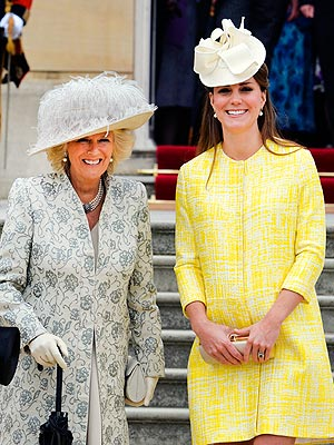 Star Tracks: Star Tracks: Wednesday, May 22, 2013 | Kate Middleton