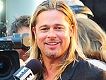 Star Tracks: Star Tracks: Tuesday, June 18, 2013 | Brad Pitt