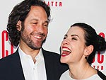 Star Tracks: Star Tracks: Tuesday, June 18, 2013 | Julianna Margulies, Paul Rudd