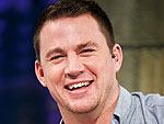 See Latest Channing Tatum Photos
