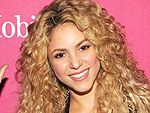 See Latest Shakira Photos