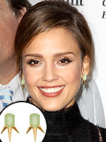 It Only Costs How Much?! A-List Bargains | Jessica Alba
