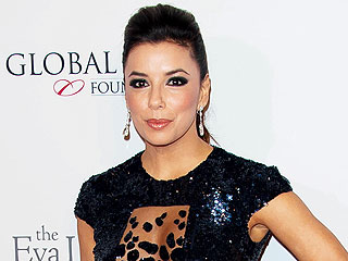 Tabatha's Takeover: What's Up With Eva Longoria 'Melting Mermaid' Dress?