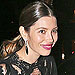 Jessica Biel and Beyoncé: MIA at VMAs, but Super-Glam at the Afterparty!