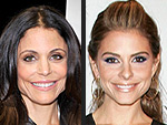 Fashion Faceoff | Bethenny Frankel, Maria Menounos