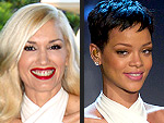 Fashion Faceoff | Gwen Stefani, Rihanna