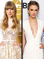 The Best Style Breakovers of All Time | Taylor Swift