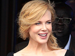 See Latest Nicole Kidman Photos