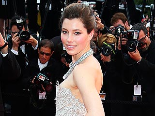 Red Carpet Spotlight! | Jessica Biel