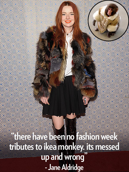 The 10 Best Quotes from Fashion Week