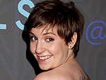 Lena Dunham&#39;s 5 Unofficial Style Rules | Lena Dunham