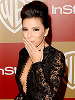 Celeb Wardrobe Malfunctions: What We&#39;ve Learned | Eva Longoria