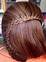 Summer Hair Inspiration: 7 New Braid Ideas