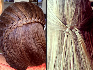 Get Inspired! 7 Fun Braid Ideas