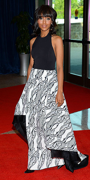 Hail to the Chic: All the White House Correspondents Dinner Dresses